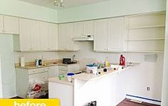 Kitchen Before & After: A Smart, Stylish, and Budget-Friendly Kitchen Update for $5,500