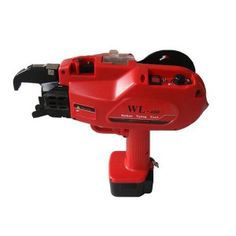 chinacoal11 WL 400 Portable Steel Automatic Rebar Tying Machine rebar tying machine hot sale rebar tier with factory price : is hand-held intellective battery dynamoelectric device,it possesses the trait of secure and credible, reasonable,advanced cratt,easily manipulate,high work efficiency.It can use in the architecture engineering to pack precast Rebars.It can highly raise the speed of engineer.