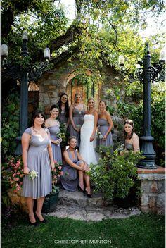 Shepstone Gardens wedding venue in Johannesburg South Africa. Wedding Dreams, Dream Wedding, Garden Wedding, My Dream, South Africa, Wedding Venues, Merry, Bridesmaid Dresses, Gardens