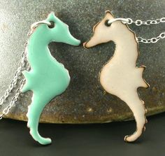 Love this, @Jocelyn Mohrig let's get these for bff necklaces.