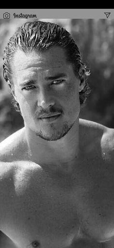 Beautiful Boys, Gorgeous Men, Beautiful People, Uhtred Von Bebbanburg, The Last Kingdom Series, Alexander Dreymon, Johny Depp, Hollywood Men, Hot Actors