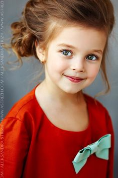 ALEKSANDRA STRIZH | kids photographer