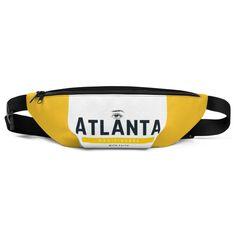 Manifinesse Atlanta Fanny By amethyst_amaris Stunt on em' with this Atlanta Manifinesse Fanny Pack! Fanny Pack, Atlanta, Amethyst, Packing, Bags, Hip Bag, Bag Packaging, Handbags, Taschen