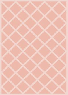 $118 Home Dynamix Kidz Image Pink Plain Kids Rug (KI024)