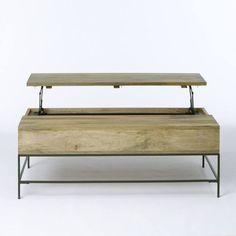 rising table-2