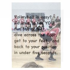 True every one thinks volleyball is just the easiest things in the world Volleyball Motivation, Volleyball Jokes, Volleyball Workouts, Volleyball Players, Volleyball Cheers, Volleyball Problems, Volleyball Skills, Volleyball Ideas, Softball