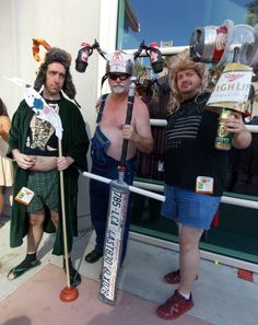 Rue The Day! » Amazing Cosplays From the 2015 San Diego Comic Con