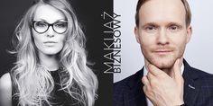 Profesjonalna fotografia i makijaż biznesowy | Klucz do sukcesu
