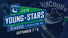 2018 CANUCKS YOUNG STARS CLASSIC TICKET PACKAGES GO ON-SALE FRIDAY, JULY 27TH. @SOEC, @Canucks, #CanucksYoungstars, Ticket, Vancouver, Friday, Entertainment, Stars, Film, Classic, Movie, Movies