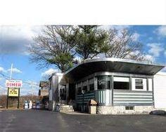 Forked River Diner NJ