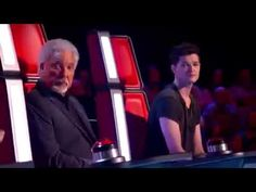 [FULL] Liam Tamne - This Womans Work - The Voice UK Season 2