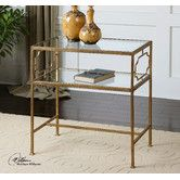 Found it at Wayfair - Genell End Table