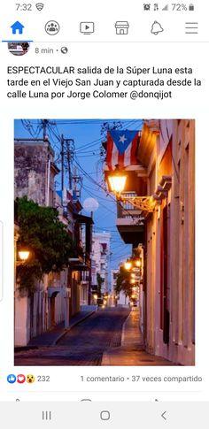 Puerto Rico, San Juan, Street, Puerto Ricans