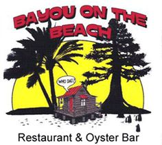 Authentic cajun seafood and a fun atmosphere located on Middle Beach Road in Panama City Beach, Fl.