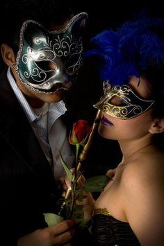 ༺༻Mask Masquerade༺༻