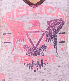 American Fighter Chicago T-Shirt - Women's Shirts/Tops | Buckle