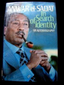 Anwar El Sadat: In Search of Identity an Autobiography: Anwar Sadat: