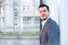 Business/Portrait | Lichtzelt - Werbefotografie