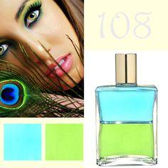 B/108 Aura-Soma Inspiration