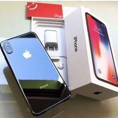 iPhone X #iphonexunboxing,