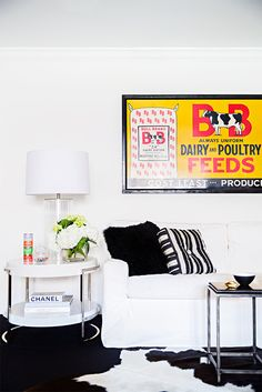 See more images from modern office makeover on domino.com