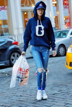| Street Style |