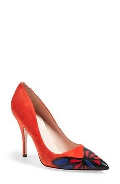 kate spade new york 'lena' pump (Women) available at #Nordstrom
