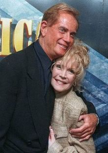 Obituary Photos Honoring Sandra Dee - Tributes.com   Troy Donahue and Sandra Dee.