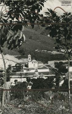 Cordeiro, Rio de Janeiro, s.d. Arquivo Nacional. Fundo ...