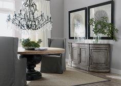 Ethan Allen Isn't It Romantic Dining Room | http://www.ethanallen.com/en_US/isntitromantic-diningroom