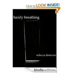 #9: Barely Breathing (The Breathing Series #2)