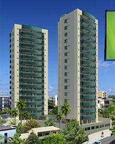 RESIDENCIAL JARDIM DE ALAH 2 E 3 QUARTOS O Costa Azul é um dos endereços mais valorizados de Salvador e não é para menos. Um bairro que conta...