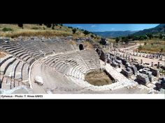 griekse bouwstijlen deel 1