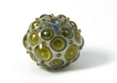 Gallery of glass bead artists