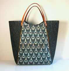 karen lukacs textiles specializes in making purses and totes of all sizes and shapes