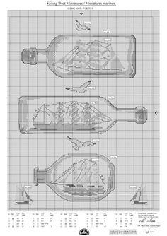 Solo Patrones Punto Cruz | Aprender manualidades es facilisimo.com Quilt Stitching, Cross Stitching, Cross Stitch Embroidery, Embroidery Patterns, Cross Stitch Designs, Cross Stitch Patterns, Cross Stitch Geometric, Free Cross Stitch Charts, Canvas Designs