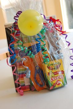 9 Easy, Inexpensive, and Unforgettable Birthday Party Favor Ideas | Parent Society