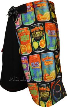 Possibly the DOPEST pair of board shorts I have ever seen!