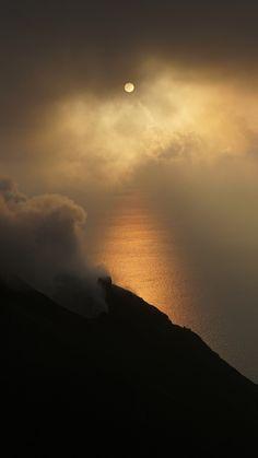 Sun Fog