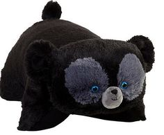 Brave movie toys include the Bear Cub Pillow Pet