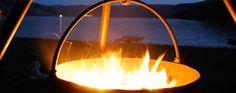 Cauldron Fire Pits & Grills   Cauldron Accessories by Cowboy Cauldron