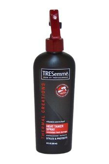 Tresemme Thermal Creations Heat Tamer Protective Spray -- 8 oz.