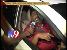 Drunken drive special drive in Hyderabad