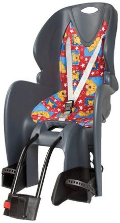 Bike Child Seats - Dieffe GP Baby Carrier with Seat Tube Mount >>> Check this awesome product by going to the link at the image.