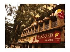 Food in Pune, hubpages