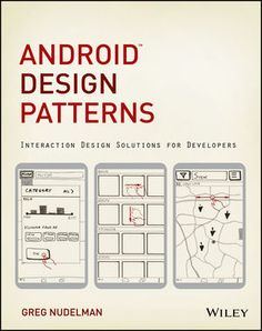 Patterns & antipatterns in the android world. A brilliant and interesting read, even if it's going to be a bit outdated with kit kat and ios7 (it is mainly about 4.2 vs ios6x)