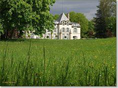 Malmaison: residence de Josephine de Beauharnais. Arthur Wellesley, La Malmaison, Battle Of Waterloo, Napoleonic Wars, Dream Homes, My Dream, Travel Destinations, Empire, France