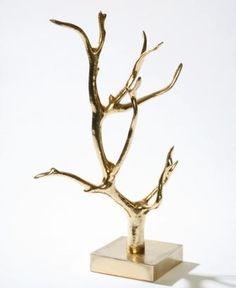 Manzanita Jewelry Tree   Lunares Home