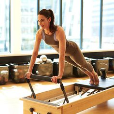 When I picked up Pilates again after a long hiatus, I found I had been neglecting some hard-to-reach muscles that deserved my attention.