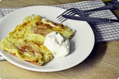 Hella & houkutus: Omenapannari French Toast, Goodies, Candy, Breakfast, Desserts, Recipes, Drinks, Food, Sweet Like Candy